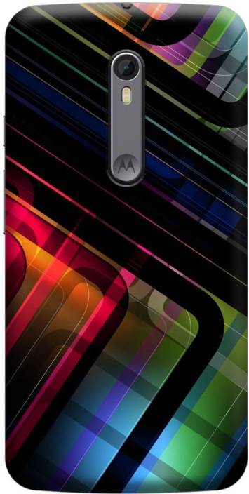 EPICCASE Back Cover for Motorola Moto X Style