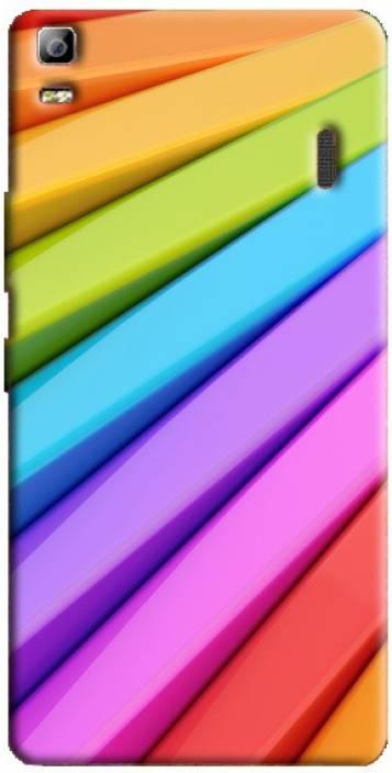 Link+ Back Cover for Lenovo K3 Note