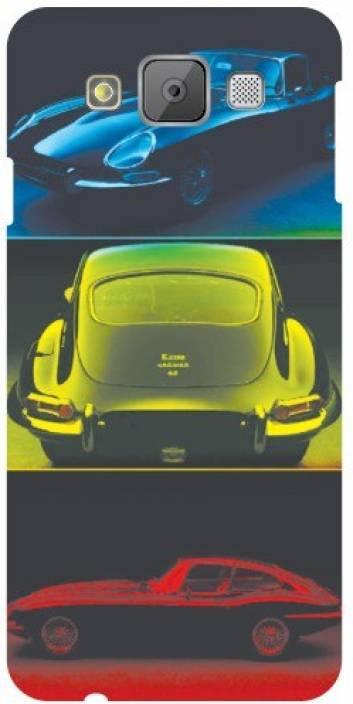 Printland Back Cover for SAMSUNG Galaxy E5