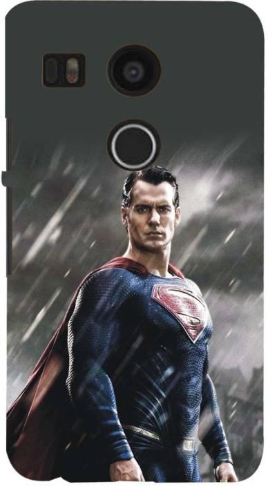 Fuson Back Cover for LG Google Nexus 5X, LG Google Nexus 5X (2nd Gen)