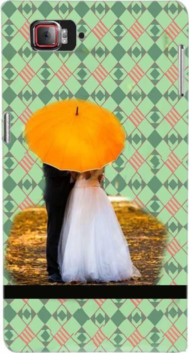 FARROW Back Cover for LENOVO VIBE Z2 PRO K920