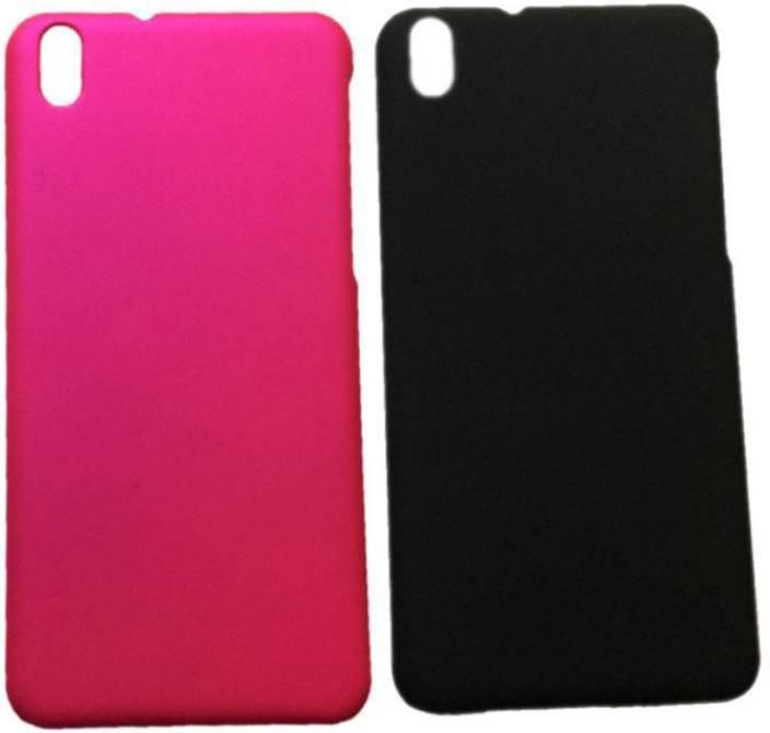 Piloda Back Cover for HTC Desire 816