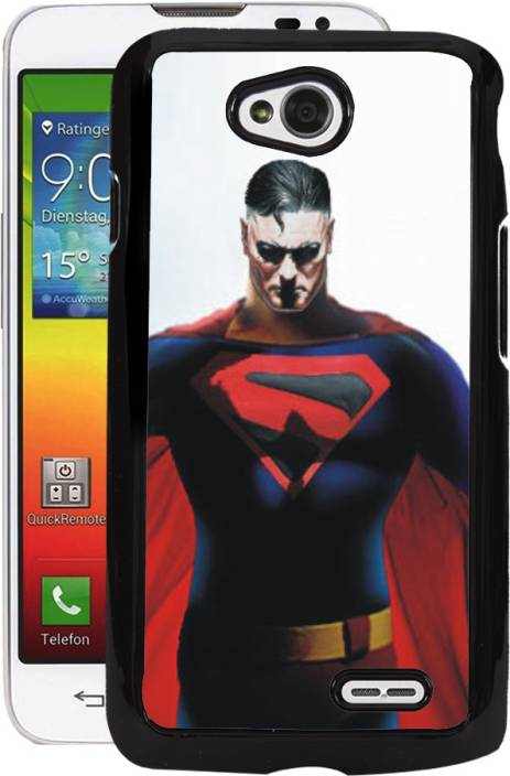 FUSON Back Cover for LG L70 D320N