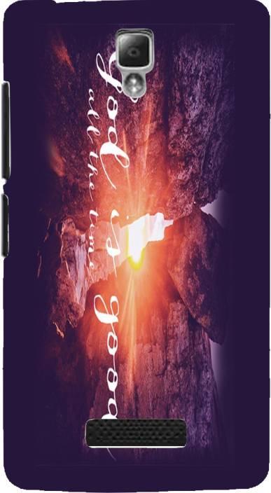 Farrow Back Cover for Lenovo A2010