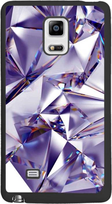 FARROW Back Cover for SAMSUNG Galaxy Note 4