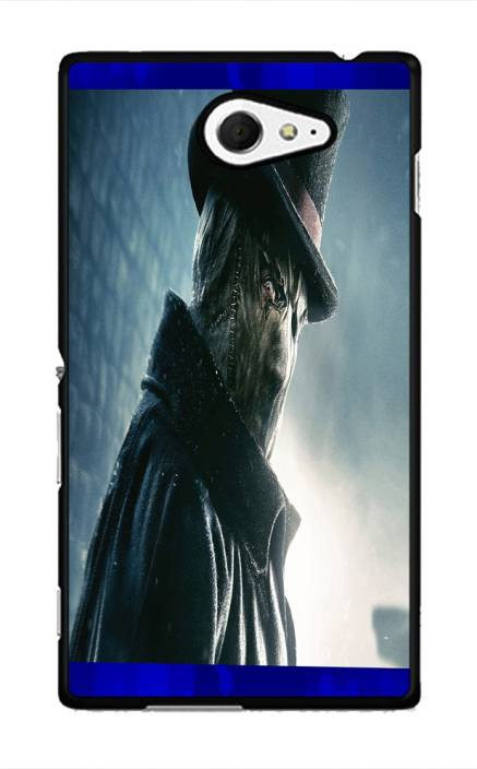 Farrow Back Cover for Sony Xperia M2