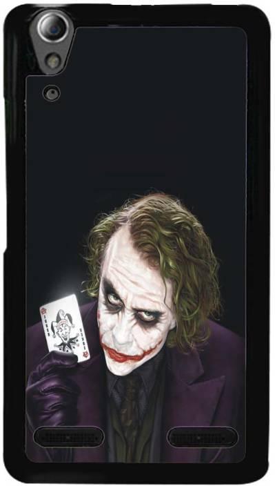 FUSON Back Cover for Lenovo A6000