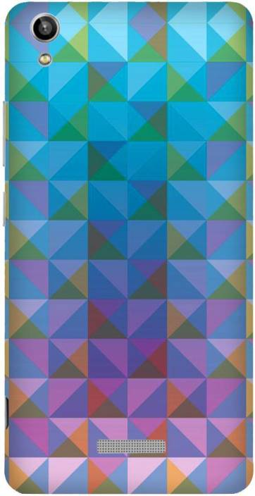 Kesi Back Cover for Lava Pixel V1