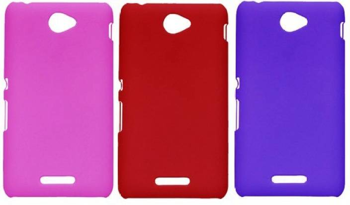 Bacchus Back Cover for Sony Xperia E4