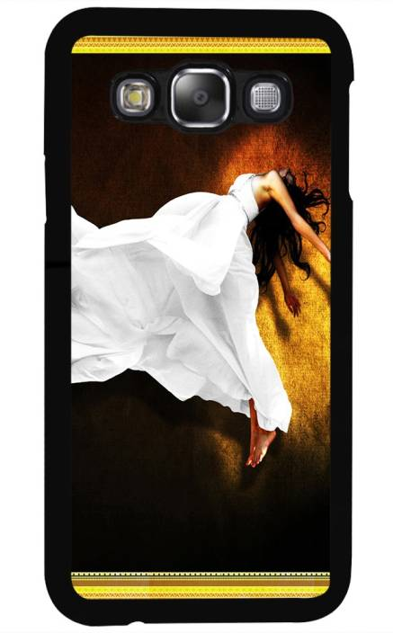 Farrow Back Cover for SAMSUNG Galaxy E5
