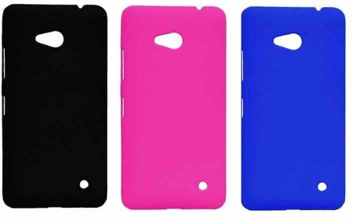 Bacchus Back Cover for Microsoft Lumia 640