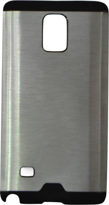 Shine Back Cover for SAMSUNG Galaxy Note 4