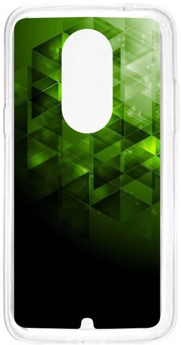 Anger Beast Back Cover for Motorola Moto X2