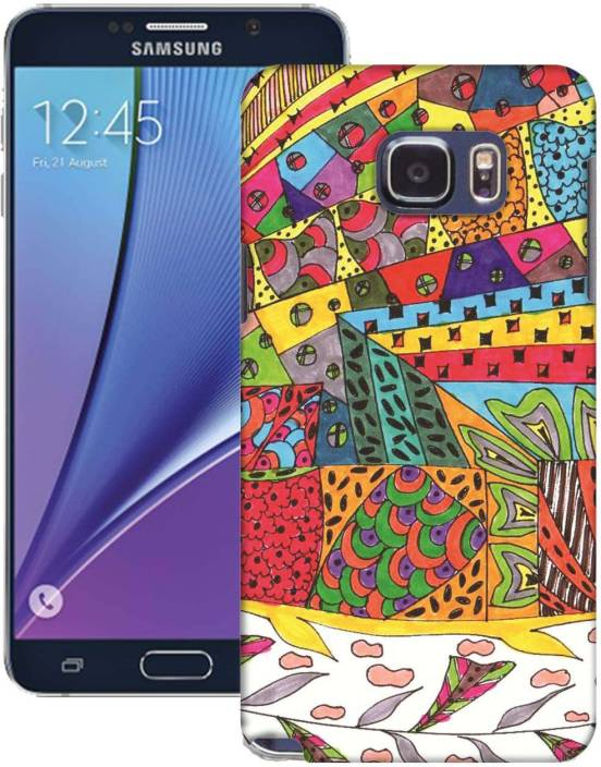 AmerakiDesignHouse Back Cover for SAMSUNG Galaxy Note 5