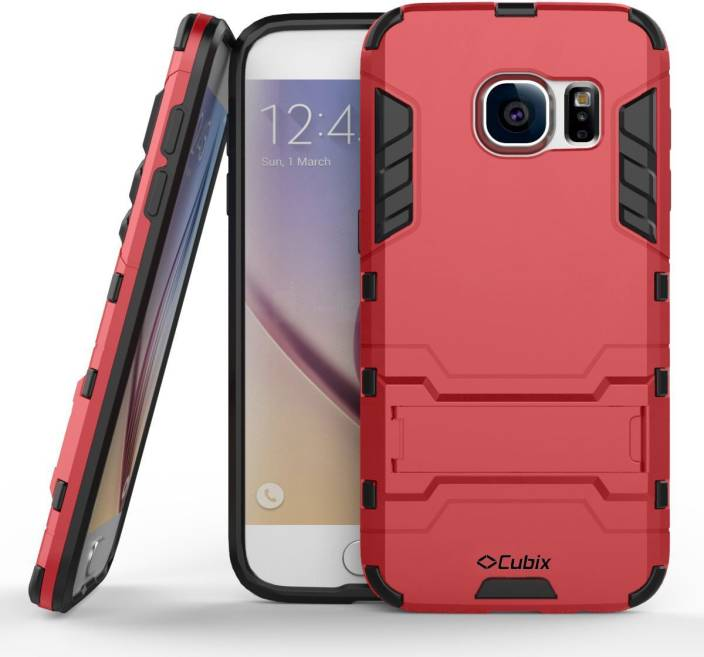 Imuca Back Cover for Samsung Galaxy S7 Plus