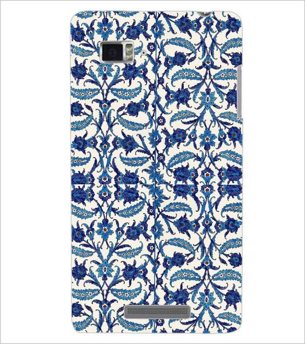 FARROW Back Cover for LENOVO VIBE Z K910