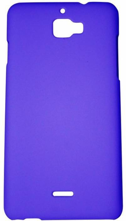 Brother Back Cover for Micromax Coolpad Dazen 1