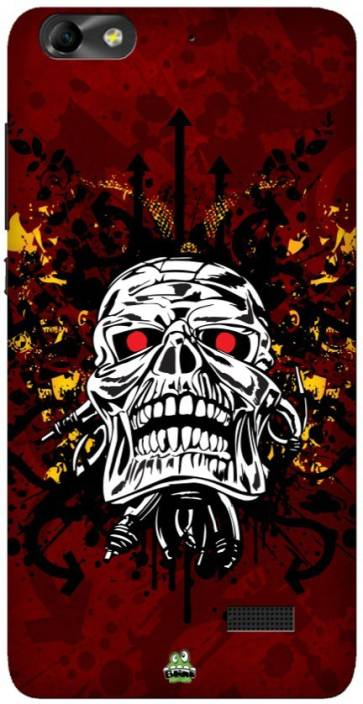 Blink Ideas Back Cover for Honor 4C
