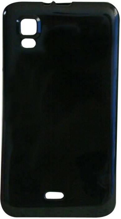 buy online a8d40 28e28 FUSON Back Cover for Micromax Canvas Doodle 3 A102
