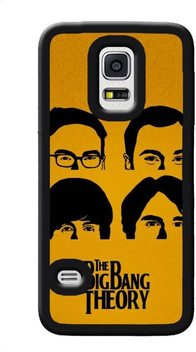 RangDe Back Cover for Samsung Galaxy S5 Mini