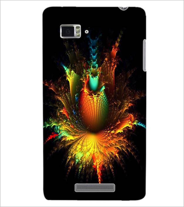 Farrow Back Cover for Lenovo K3 Note