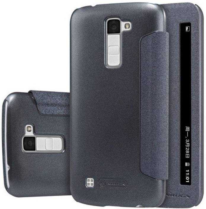 Gravity Case Back Cover for LG K10 (2017 Edition ...