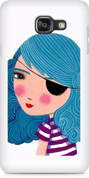 AMEZ Back Cover for Samsung Galaxy A5 2016 Edition