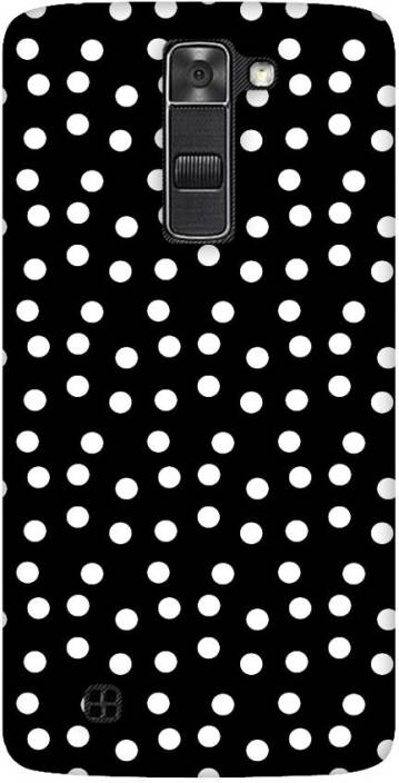 Fasheen Back Cover for LG K10