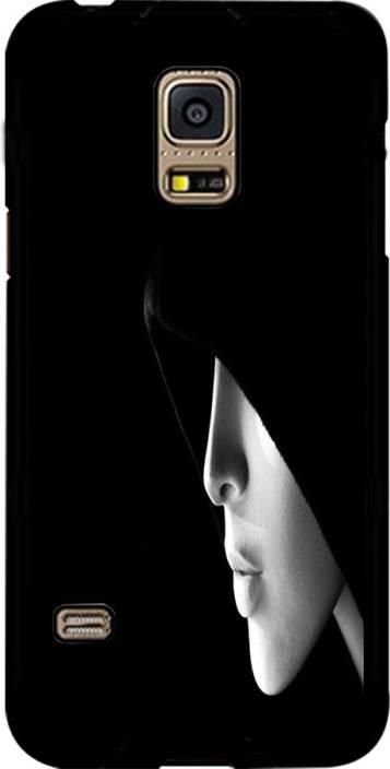 Farrow Back Cover for Samsung Galaxy S5 Mini