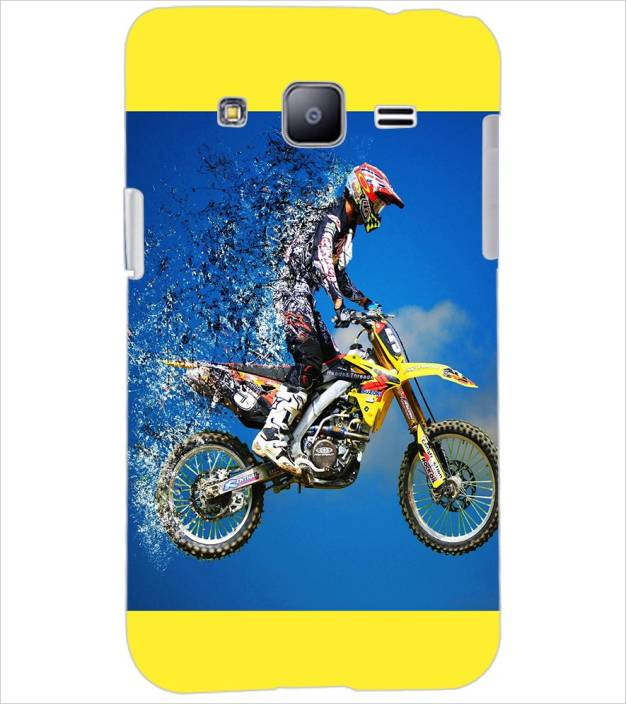 Farrow Back Cover for SAMSUNG Galaxy J3