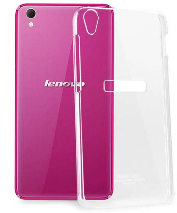 sports shoes e0034 59a80 IMAK Back Cover for Lenovo S850