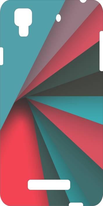 Koolbug Back Cover for Micromax Yu Yureka