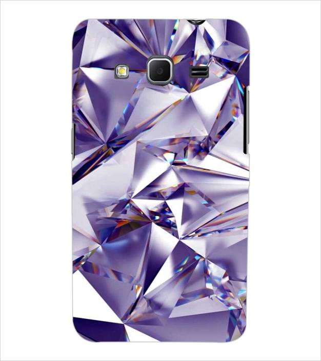 Farrow Back Cover for Samsung Galaxy Core Prime G500
