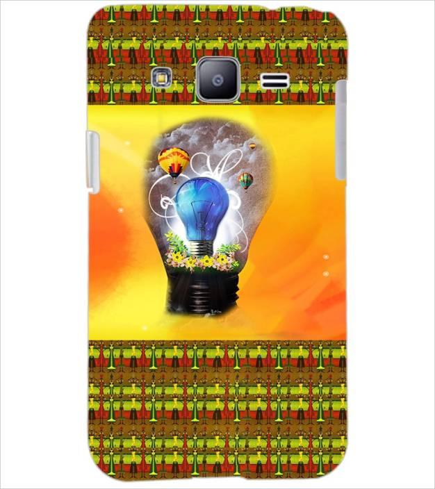 Farrow Back Cover for Samsung Galaxy J276