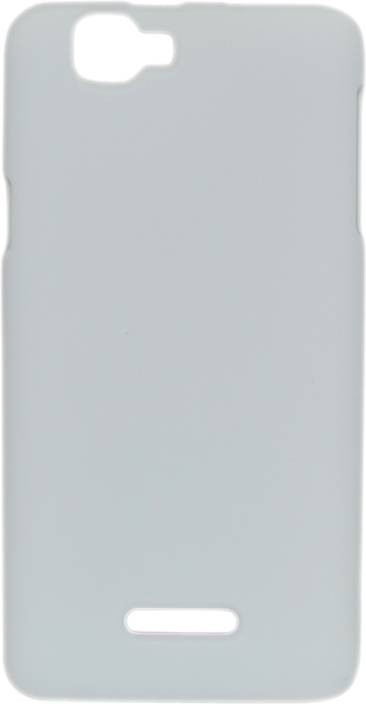 Shine Back Cover for Micromax Canvas 2 Colours A120