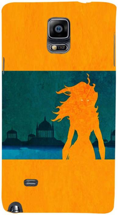 EPICCASE Back Cover for Samsung Note Edge