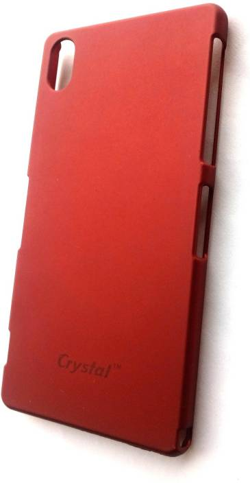 Vim Kart Back Cover for Sony Xperia Z2