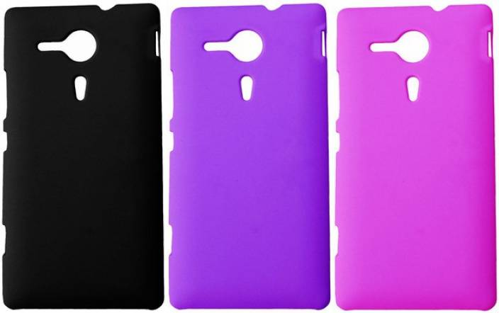 Bacchus Back Cover for Sony Xperia SP