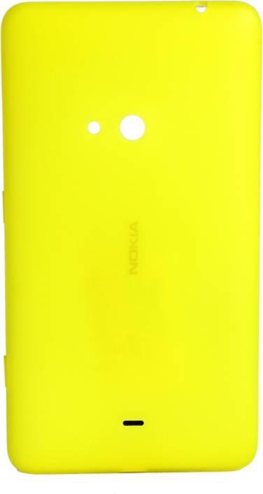 Ae mobile Accessorize Back Cover for Nokia Lumia 625