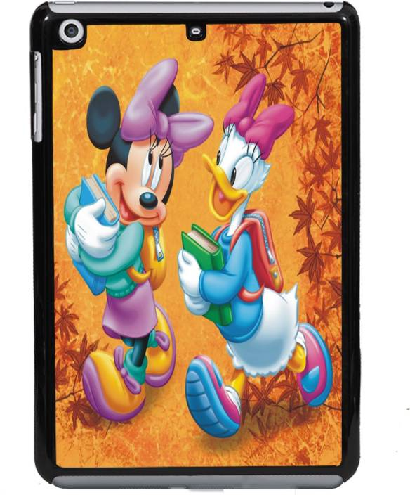 Fuson Back Cover for Apple iPad Mini 2