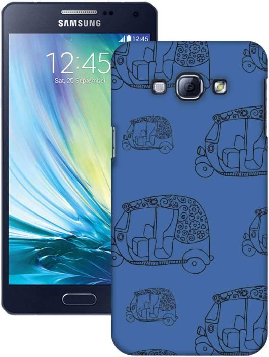AmerakiDesignHouse Back Cover for SAMSUNG Galaxy A8