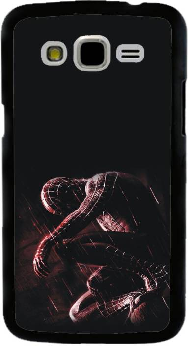FUSON Back Cover for Samsung Galaxy J7 J700F