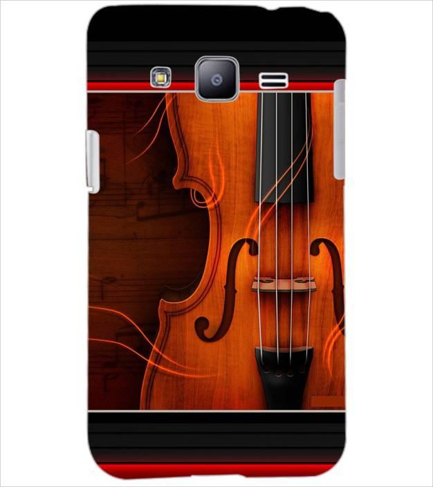 Farrow Back Cover for Samsung Galaxy J390