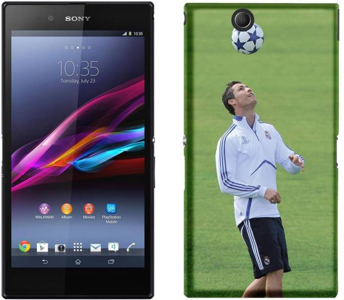 Wow Back Cover for Sony Xperia Z Ultra