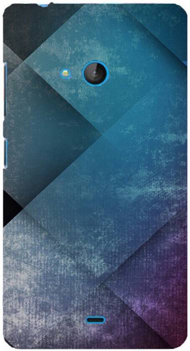 GoTrendy Back Cover for Microsoft Lumia 540
