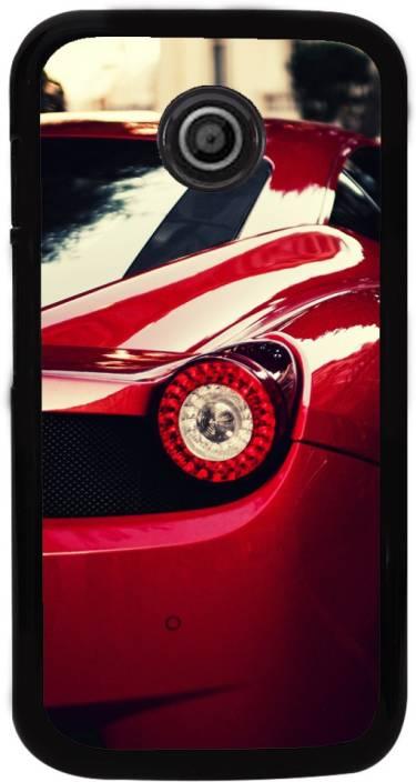Sash Back Cover for Moto E 1st Gen