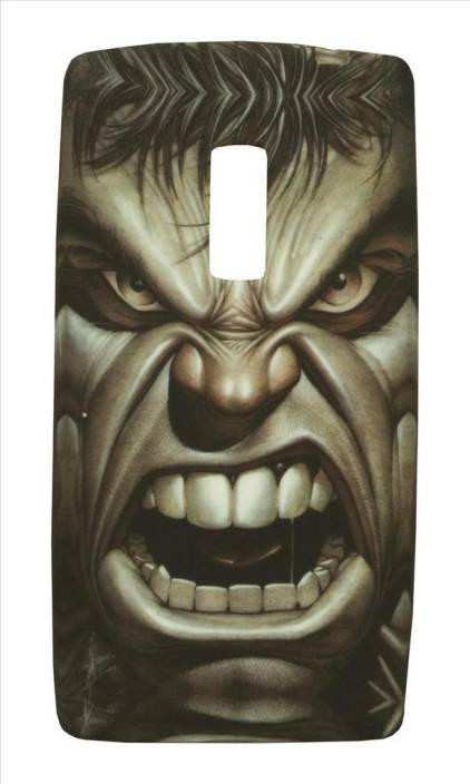 NSI Back Cover for One Plus two / 1 + 2 / One Plus 2