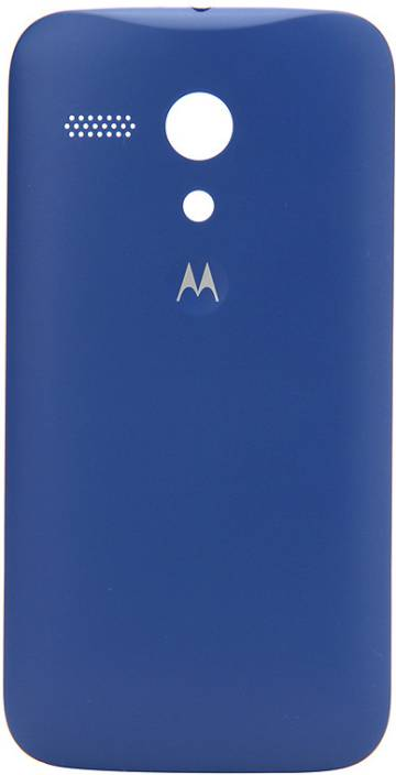 Motorola Back Replacement Cover for Moto G (1st Gen)