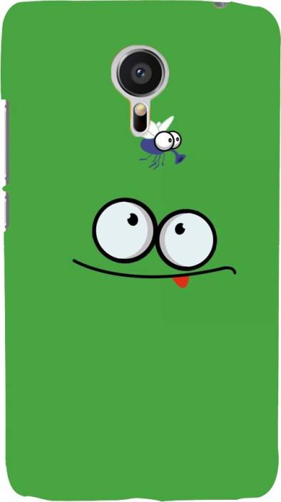 Zootopia Back Cover for Yu Yunicorn