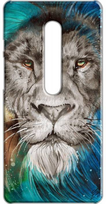 Pick Style Back Cover for Motorola Moto X Force